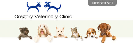 Gregory Veterinary Clinic