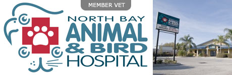 North Bay Animal and Bird Hospital