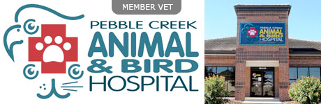 Pebble Creek Animal and Bird Hospital